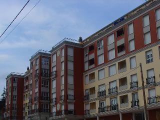 Apartamento perfecto para parejas en Viveiro (Casc