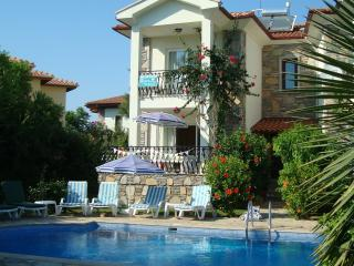 Kus Sesi Apartments, Dalyan