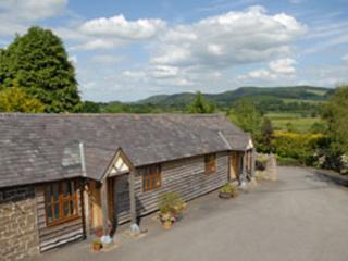 Highgrove Barns - The Byre, Church Stretton