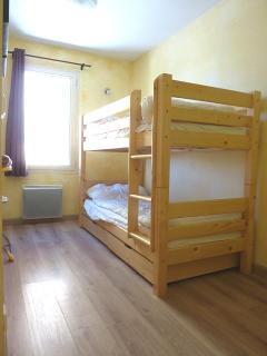 Bunk Beds - Bedroom 2