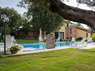 Villa Borgo San Vito, Potenza