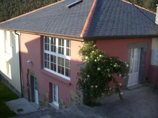 La casina, Luarca
