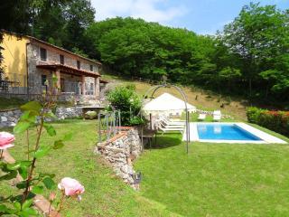 Casa Musa, San Martino in Freddana