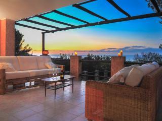 Villa Panorama - 500m dal mare, Costa Rei