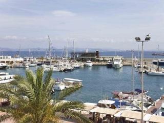 Mar i Vent  nº4, La Savina