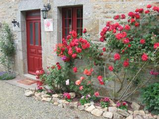 GITES ST MICHEL Cottage Rosier, Manche