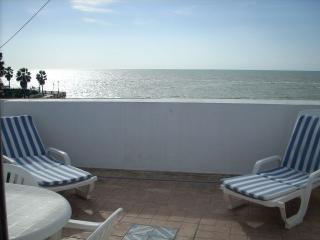 Atico frente al mar, Chipiona