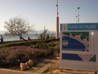 Casa de 90 m2 para 6 personas en Palma de Mallorca