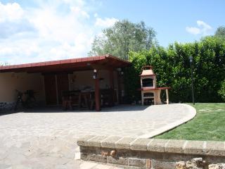 casa vacanze, Fiano Romano
