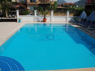 Two Seas Villa Bougainvillaea Marmaris, Turkey