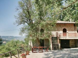 Casa della Maestra front of house
