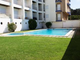 Beach apartment & shared pool, beside Oporto, Ovar