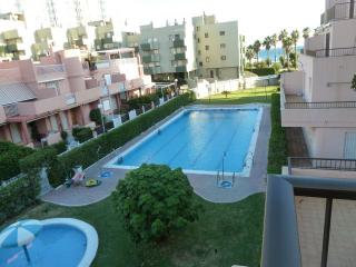 Apartamento duplex en Salob...