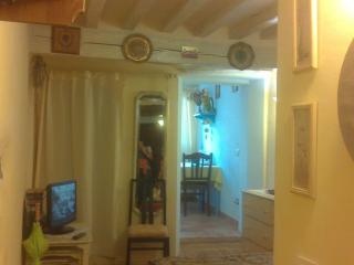 Casa Vecchia, Parma
