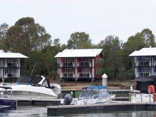 Couran Cove Marine Apartment, South Stradbroke Island