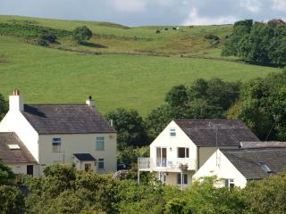The Copper House - Underwood Cottages, Llangoed