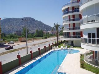 Stunning Apartment - Konyaalti, Antalya