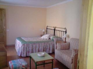 Habitación totalmente independiente, Lugo