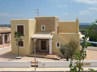 CAN NOVES Formentera 4 Suites
