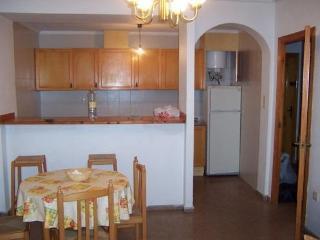 Apartamento para 5 personas en Santa Pola Alicante