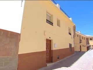 Quaint town house in Cehegin., Calasparra