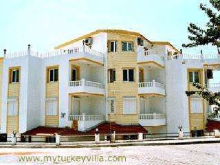 Dolphin Penthouse Apartment-Ozdere Bay, Ozdere, ne