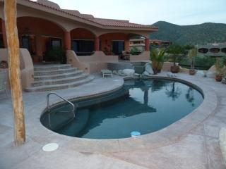 Casa Dixon, Los Barriles