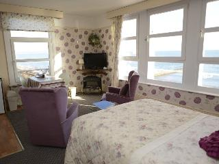 The Blenheim  -'SEASCAPE' 2nd floor, Dawlish
