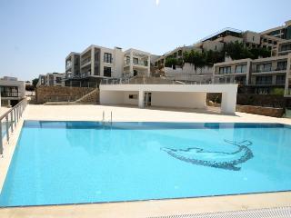 Bodrum Gumbet Beach Residence 315