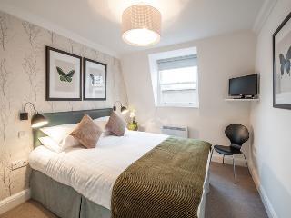 Baker Street London Apartment