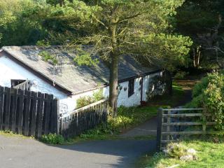 Ballawyllin Farm Cottage