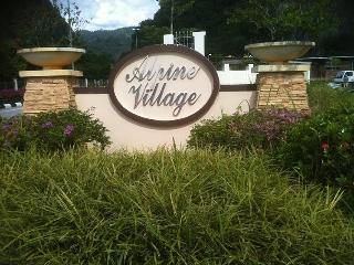 Homestay@Lost World of Tambun