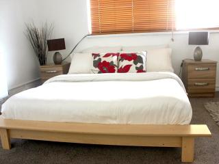 Self Catering Studio Flat, London