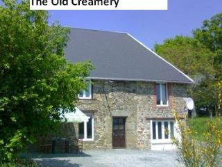 The Old Creamery, Montabot
