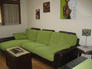 Apartamento para 4 personas en Cangas de Onis