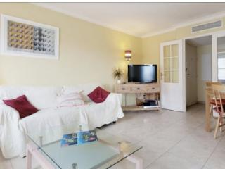 Lovely 1-Bed Apt Juan les Pins, Juan-les-Pins