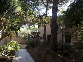 VILLA ASTI N. 68, Nice apartament nearby the sea, Cala Liberotto
