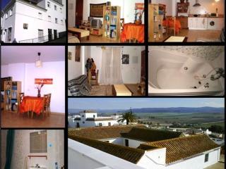 Apartamento de 1 habitacion en Benalup Casas Vieja