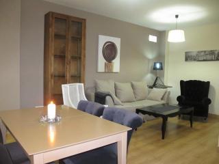 Alojamiento Baratoy Nuevos apartamentos turísticos, Baeza