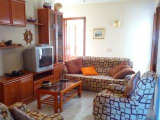 Sala de estar / Sitting room