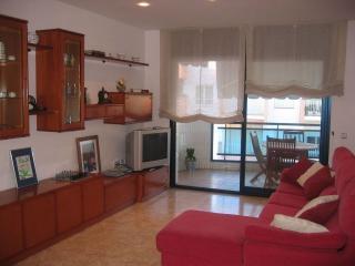 Apartamento de 85 m2 de 3 dormitorios en Tossa de