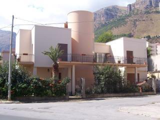 Apartamento de 2 habitaciones en Castellammare Del