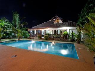 Baan Suan - Pool Villa Phuket, Rawai