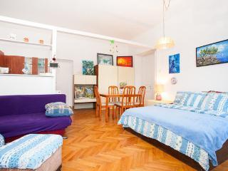 Studio apartment, centre, Lika-Senj County