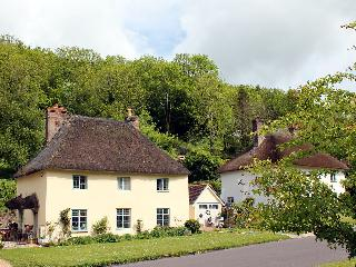 The Engine Room, Milton Abbas
