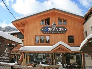 Chalet La Grange, Morzine