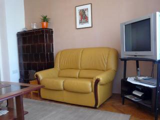 Kosovska St. apartment, Belgrade