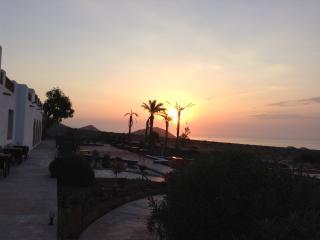 Hotel Cortijo El Paraiso, Provincia de Almería