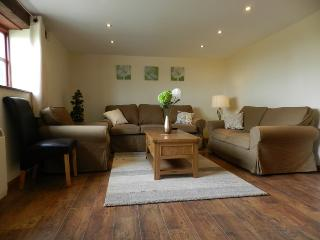 Exmoor Cottage Lounge