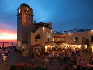 Monolocale a Capri per Natale o Capodanno